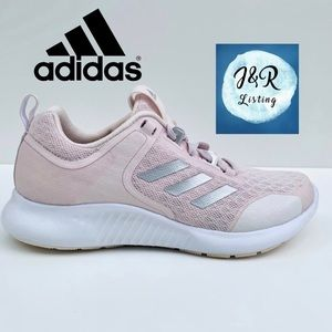 adidas EDGEBOUNCE 1.5 SHOES women Orchi/silver/Wht